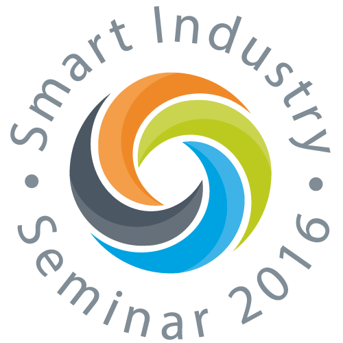 Syntri ERP: Smart Industry Seminar 2016