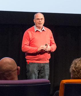 Mark C Hoogenboom over Smart Industry & ERP