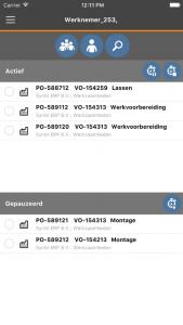 Syntri Service App